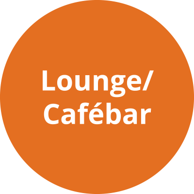 Lounge/Cafébar