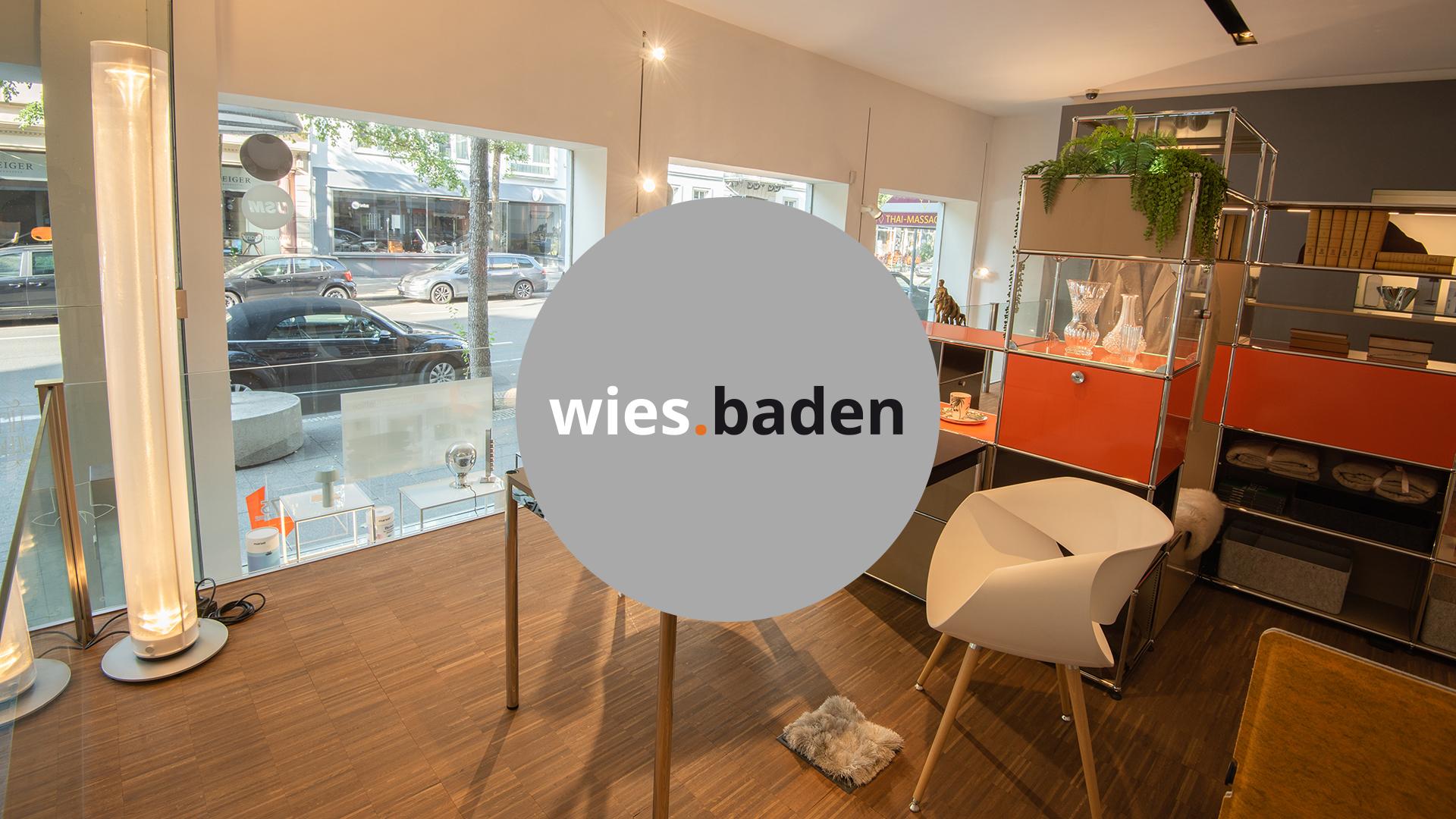 Showroom Wiesbaden