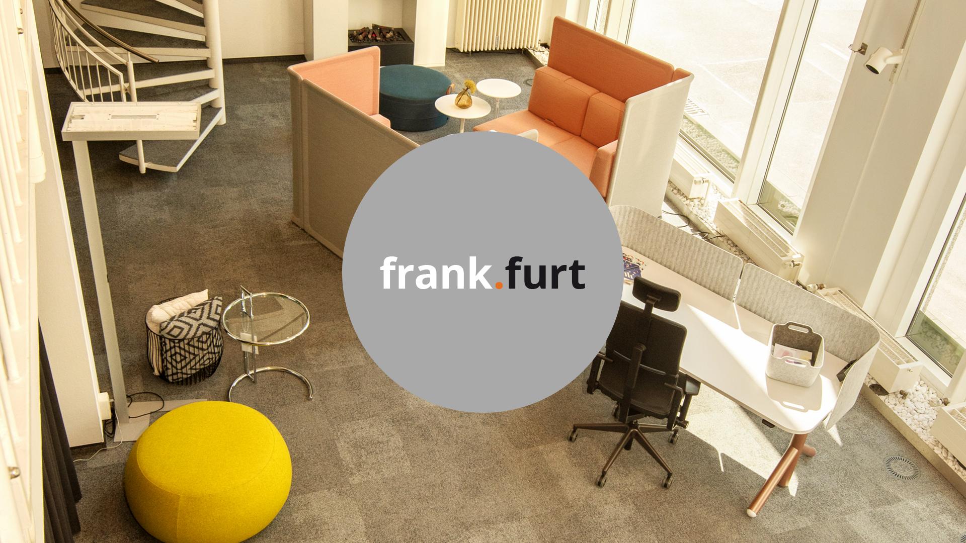 Showroom Frankfurt